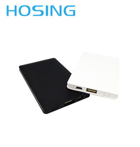 Credit Card Power Bank Low Price pictures & photos