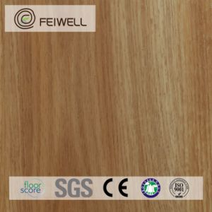 Commercial Wood Grain Best Vinyl Flooring Adhesive pictures & photos
