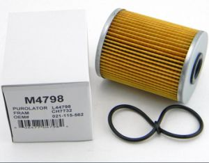 Oil Filter Used on Ford Cars (CH7732/L44798) pictures & photos
