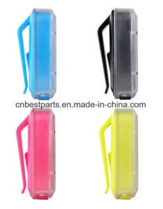 Rechargeable Bike Light Running Light pictures & photos