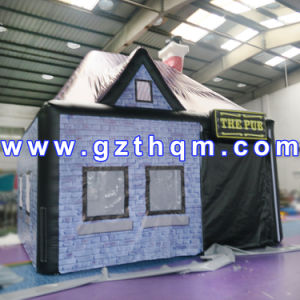 Portable Square Advertising Inflatable Booth Tent/Inflatable Bar Tent for Event Party pictures & photos