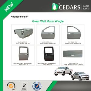 Replacement Aftermarket Parts for Great Wall Motor Wingle pictures & photos