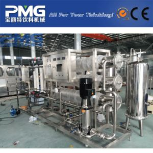 6000lph PLC Control RO Water Treatment Machine pictures & photos