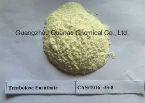 Tren E Good Quality Steroid Raw Powder Trenbolone Enanthate Parabolan for Bodybuilding pictures & photos