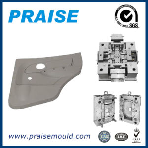 Plastic Injection Mold for Auto Parts Vehicle Mould Manufacturer