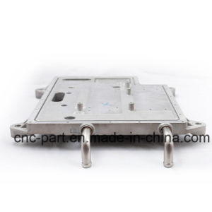 High Precision CNC Machine Car Parts pictures & photos