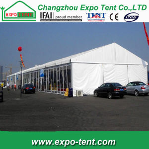 Maruqee Tent 20X35m with ABS Sidewall and Luxury Linning pictures & photos