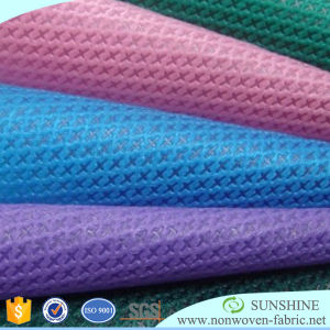 PP Cross Nonwoven Fabric Manufacturer pictures & photos