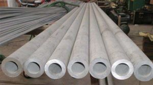 316L Welded Stainless Steel Pipe for Heat Exchanger pictures & photos
