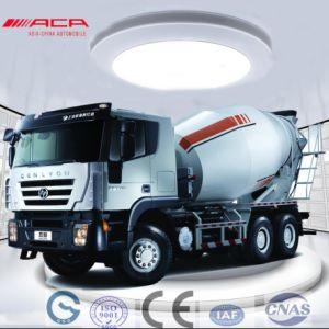 Iveco Genlyon Concrete Mixer Truck pictures & photos