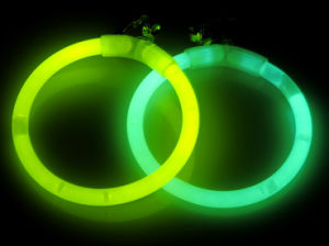 Individual Foilbag Glow Earring (EHD5160) pictures & photos
