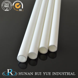 Al2O3 Alumina Ceramic Tubes for Furnace Processing pictures & photos