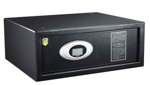 Hotel Safe Box with Digital Lock-Yk230-Bk/Wh pictures & photos