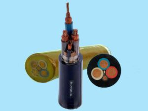 Welding Cable 185mm Flexible Rubber Welding Cable pictures & photos