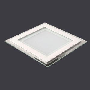 Super Slim High Lumen Panel Light, LED Downlight pictures & photos