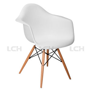 Excellent Quality Classic Leisure Plastic Chair pictures & photos