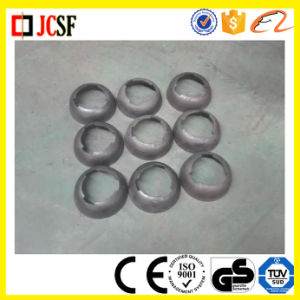 Self Color Scaffolding Forged Top Cup for Cuplock System Bottom Cup pictures & photos