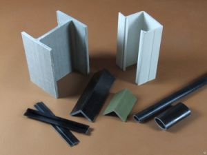 FRP I Shape /FRP Channel/Profiles/Fiberglass pictures & photos