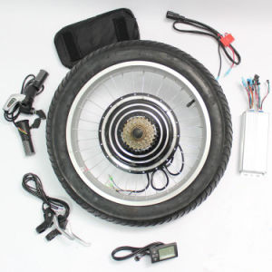 Electric Hub Motor Converison Kits pictures & photos