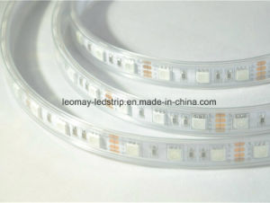 High Lumen Warm White 5050 LED Bar with UL Certified pictures & photos