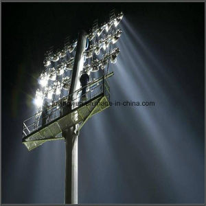 18-35/40m New Design High Mast Lighting pictures & photos