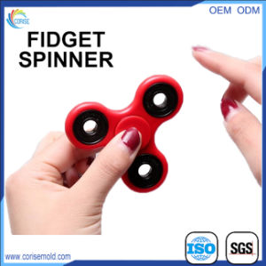 Plastic Toys Metal Hand Spinner Fidget ABS Fidget Spinner pictures & photos