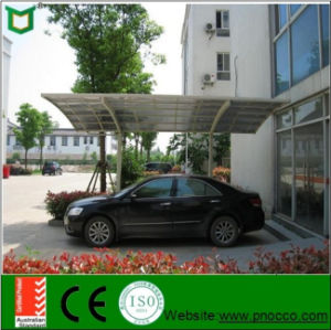 Professional Manufacturer PNOC Aluminum Carport Made in China pictures & photos