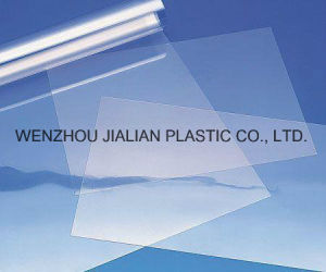 Rigid Pet Film/Sheet for Printing&Packaging or Vacuum Forming pictures & photos