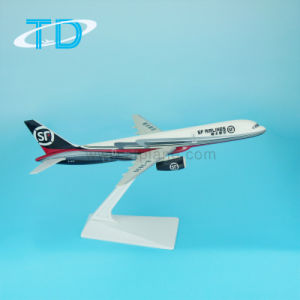 "B757-200 ""Sf Express"" 1: 200 24cm ABS Plastic Plane Model Souveniers Gifts pictures & photos"