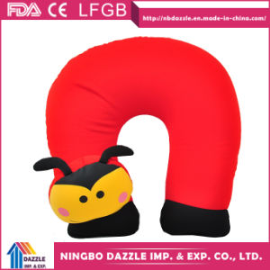 Neck Protection Pillow U-Shaped Car Seat Neck Pillow pictures & photos