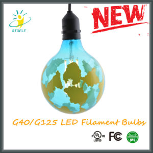 LED Lights Bulb G40/G125 String Lighting Bulb Decorative Lamps pictures & photos