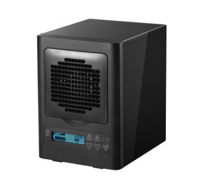 Acrylic Cabinet Home Air Purifier (HE-250AC) pictures & photos