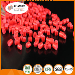 Foam PVC Granules/Foam PVC Compounds pictures & photos