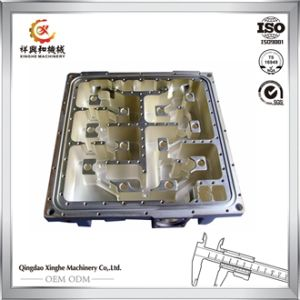 OEM Zinc Alloy Parts ADC12 Aluminium Die Casting for Auto Part pictures & photos