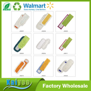 Wholesale Custom PVA Microfiber or Cotton Floor Cleaning Mop pictures & photos
