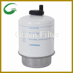 Fuel Water Separator for Perkins (26560145) pictures & photos
