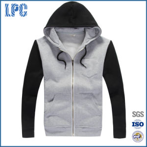 Autumn and Winter Men Sports Sweater Leisure Jacket pictures & photos