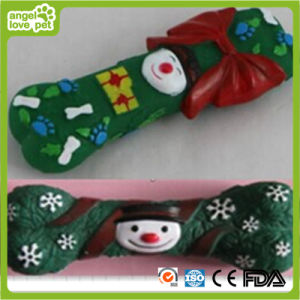 Dog Pet Christmas Bone Toy pictures & photos