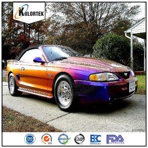 Color Changing Chameleon Paint Pigment pictures & photos