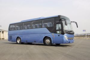 41-43seats 9m Bus Rear Engine Tourism Bus pictures & photos