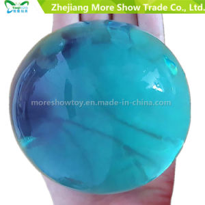 Crystal Soil Large Big Water Beads Gel Ball Mixed Colour Plant Wedding Vase pictures & photos