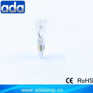 24V Red and Green LED Indicator Light (A-17-1) pictures & photos