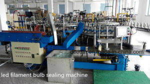 LED Bulb Machine--Capping Machine pictures & photos