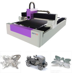 Factory Directly Supply CNC Fiber Metal Laser Cutting Machine pictures & photos