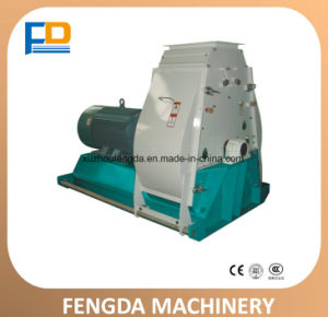 Water-Drop Type Hammer Mill for Animal Feed Crusher pictures & photos