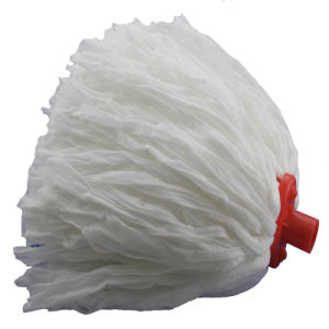 Good Quality Viscose and Polyester Spunlace Mop Head