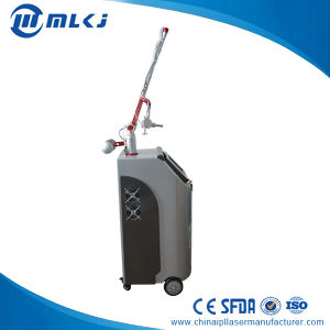 Skin Rejuvenation Scars Removal CO2 Laser for Body Beauty (import scan head) pictures & photos
