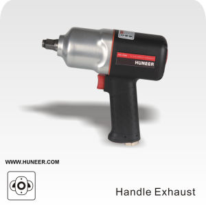 "1/2"" Composite Air Impact Wrench with Light Weight (HN-2066) pictures & photos"