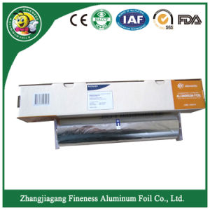 Economic New Coming Aluminum Foil Roll Household Pack pictures & photos