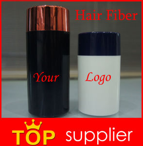 Fully Keratin Hair Building Fiber OEM Meet MSDS and Cpsr pictures & photos